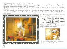 Extrait de La nef des fous -6TL1a- Les seizes pages
