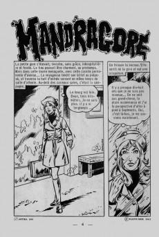 Extrait de Névrose (1re série - Arédit - Comics Pocket) -1- Mandragore