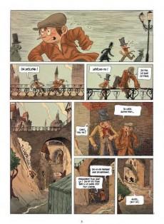 Extrait de Oliver Twist (Dauvillier/Deloye) -2- Volume 2