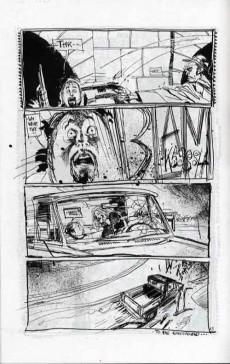 Extrait de Oni Double Feature (1998) -4- Oni Double Feature #4