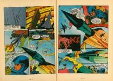 Extrait de Perry le fantastique -5- La cité irradiante
