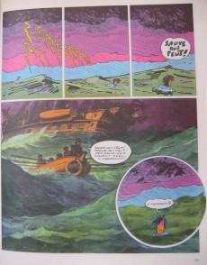 Extrait de Philémon -12b1984- Le chat à neuf queues