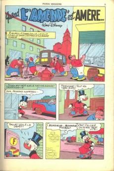 Extrait de Picsou Magazine -143- Picsou Magazine N°143