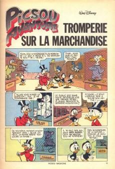 Extrait de Picsou Magazine -194- Picsou Magazine N°194