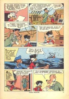 Extrait de Picsou Magazine -195- Picsou Magazine N°195