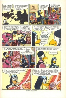 Extrait de Picsou Magazine -196- Picsou Magazine N°196