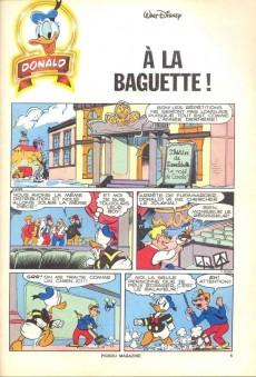 Extrait de Picsou Magazine -236- Picsou Magazine N°236