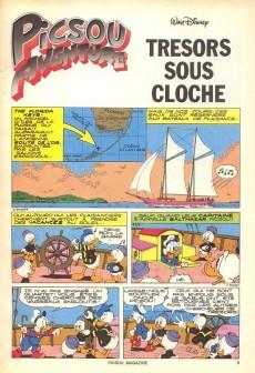 Extrait de Picsou Magazine -247- Picsou Magazine N°247