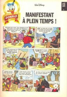 Extrait de Picsou Magazine -263- Picsou Magazine N°263