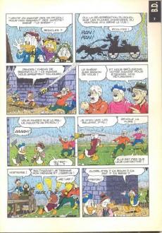 Extrait de Picsou Magazine -275- Picsou Magazine N°275