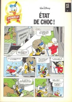 Extrait de Picsou Magazine -278- Picsou Magazine N°278