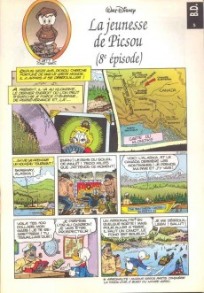 Extrait de Picsou Magazine -281- Picsou Magazine N°281