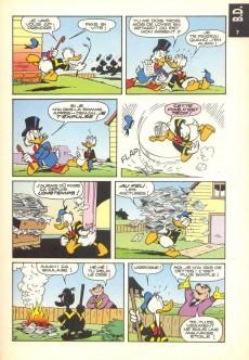 Extrait de Picsou Magazine -291- Picsou Magazine N°291