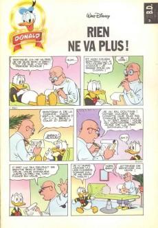 Extrait de Picsou Magazine -293- Picsou Magazine N°293