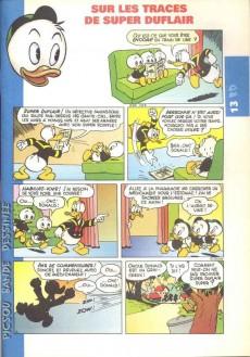 Extrait de Picsou Magazine -317- Picsou Magazine N°317