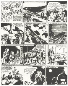 Extrait de Les pionniers de l'espérance (Intégrale) -1- Vol. 1 (1945-1946)
