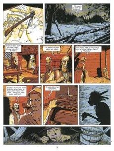Extrait de Les pionniers du Nouveau Monde -7c06- Crie-dans-le-vent