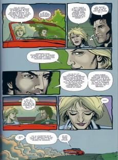 Extrait de Preacher (Panini Comics) -3- Fiers américains