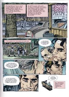Extrait de Preacher (Panini Comics) -4- Histoire ancienne