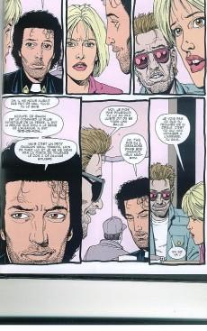 Extrait de Preacher (Panini Comics) -5- Les enfants du sang