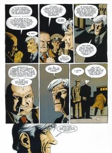 Extrait de Preacher (Panini Comics) -6- Guerre au soleil