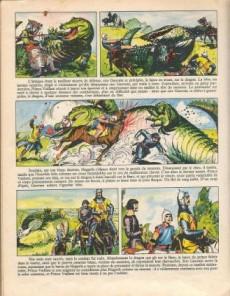 Extrait de Prince Vaillant (Hachette) -1- Prince Vaillant
