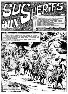 Extrait de Robin (Les Exploits de) -2- Le magazine des chevaliers d'aventures n°2