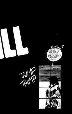 Extrait de Sin City: The Big Fat Kill -INT- The Big Fat Kill