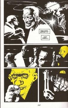 Extrait de Sin City: That yellow bastard -INTa- That yellow bastard