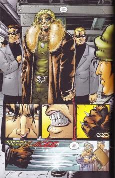 Extrait de Spider-Man (et les héros Marvel) -1- Dans les griffes de Wolverine
