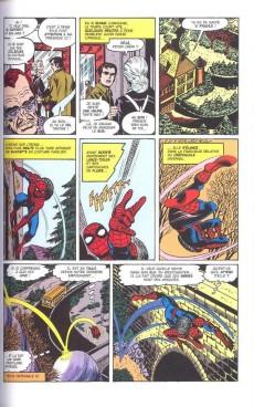 Extrait de Spider-Man (et les héros Marvel) -3- La colère de Hulk