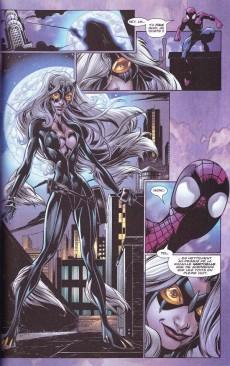 Extrait de Spider-Man (et les héros Marvel) -4- Femmes fatales