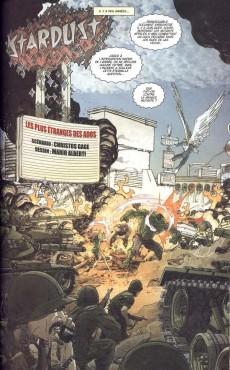 Extrait de Spider-Man (et les héros Marvel) -6- Sur les pas des X-Men