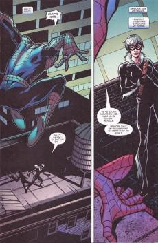 Extrait de Spider-Man (et les héros Marvel) - Fascicules -4'- Tome 4