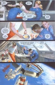 Extrait de Spider-Man (et les héros Marvel) - Fascicules -5'- Tome 5