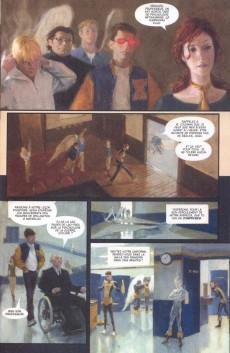 Extrait de Spider-Man (et les héros Marvel) - Fascicules -6'- Tome 6