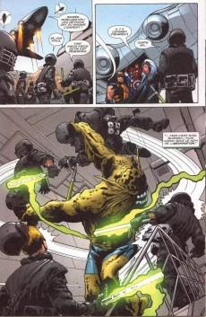 Extrait de Spider-Man (et les héros Marvel) - Fascicules -7- Les héros les plus puissants de la Terre