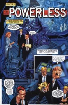 Extrait de Ultimate Spider-Man (2000) -INT-01- Vol. 1