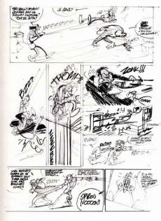 Extrait de Spirou et Fantasio -50TL1- Aux sources du Z
