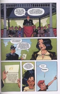 Extrait de Superman - Kryptonite