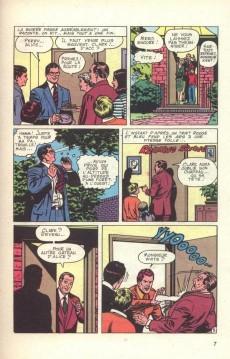 Extrait de Superman (Poche) (Sagédition) -73- Maître ozone