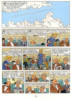 Extrait de Suske en Wiske -215- De krimson-crisis