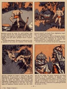 Extrait de Tarzan (Hachette) -10- Tarzan et le tyran