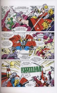 Extrait de Thor (L'intégrale) -2- Intégrale 1985