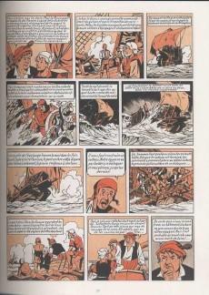 Extrait de Thyl Ulenspiegel (Les Aventures de) -INT- La révolte des gueux / Fort-Amsterdam