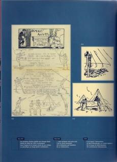 Extrait de (AUT) Hergé -133- Les Débuts d'Hergé - Du dessin à la bande dessinée
