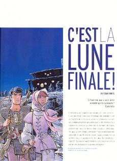 Extrait de Valérian et Laureline (L'intégrale) -2- L'intégrale, volume 2