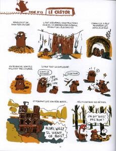 Extrait de La vie des très bêtes - Tome 1