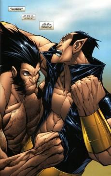 Extrait de Wolverine (Marvel France 1re série) (1997) -161- Vengeance