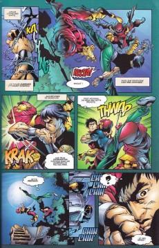 Extrait de X-Men (100% Marvel) -1b- L'élixir de vie